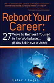 Reboot Career Book